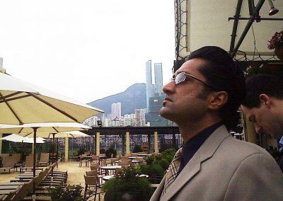 michael majeed accountant